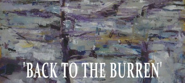 Back to the Burren